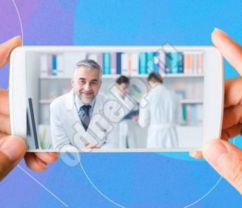 Сервис онлайн-консультаций с врачами появился в Одноклассниках