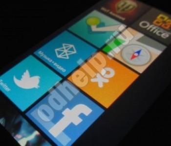 Как скачать на телефон Windows Phone